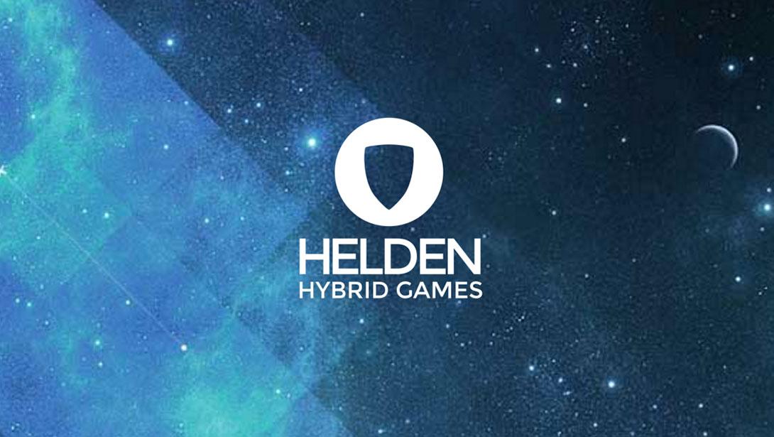 Gründerstipendium für marbleverse von Helden Hybrid Games