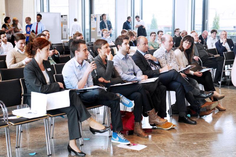 EBMC 2015 Jury