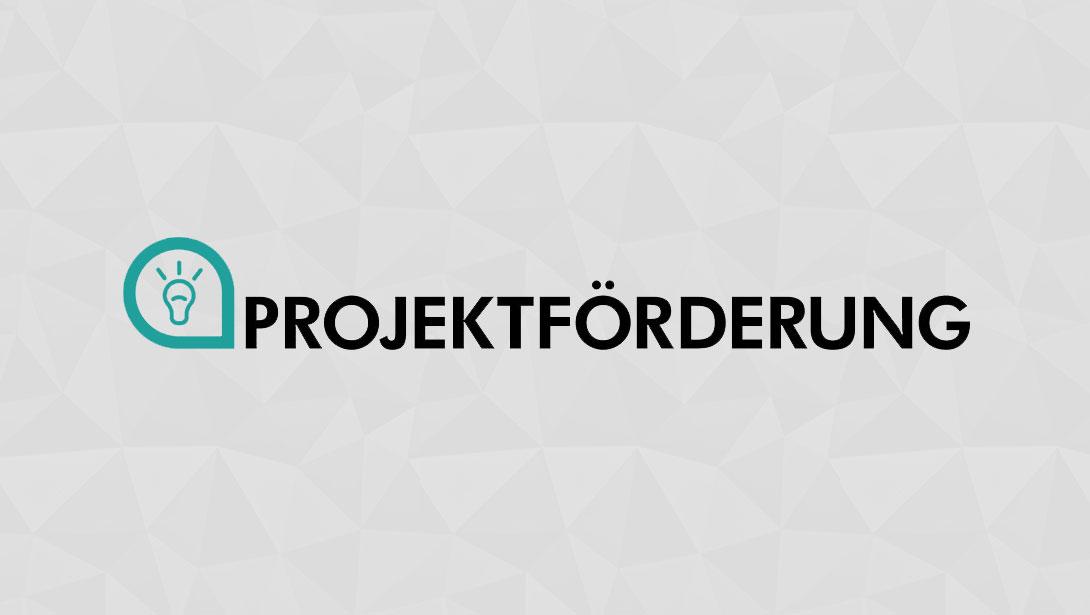 Projektförderung HdM