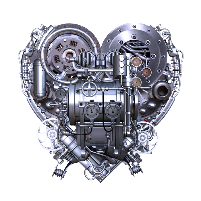 Herz metall