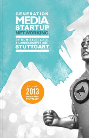 Generation Media Startup 2013 Pag.es