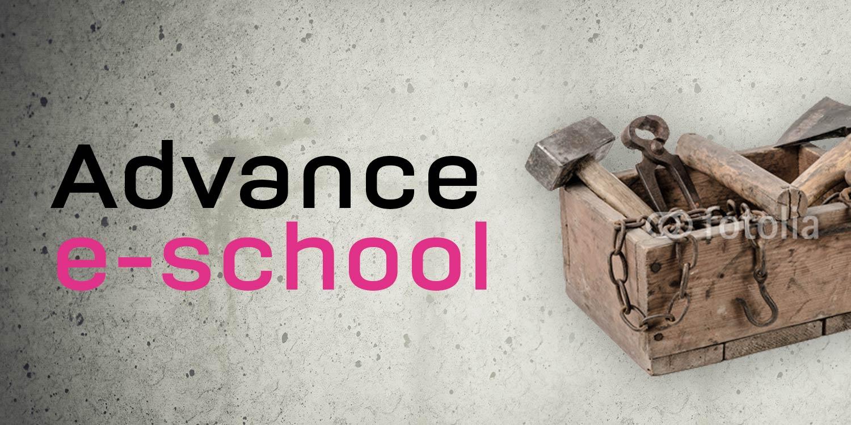 ADVANCE e-school