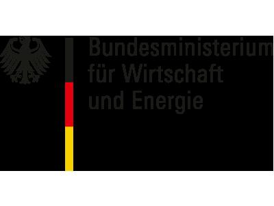 Bundesministerium für Wirtschaft und Energie Logo