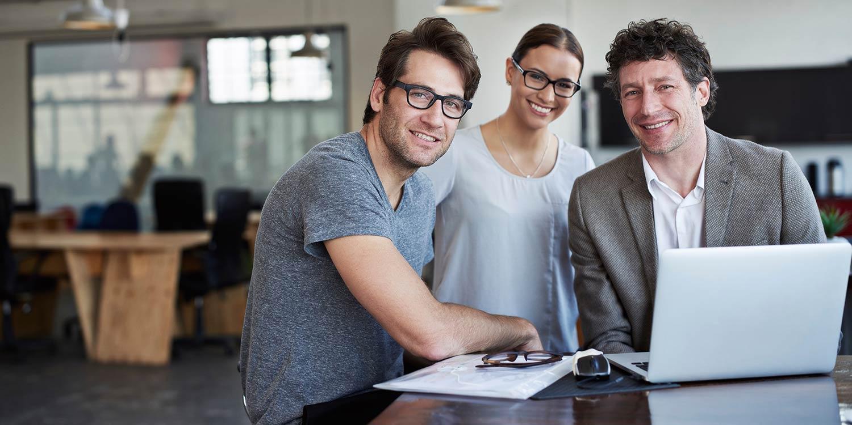 Kontaktstudium Entrepreneurship