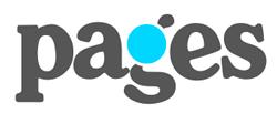 pag.es Logo
