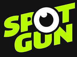 Spotgun Logo