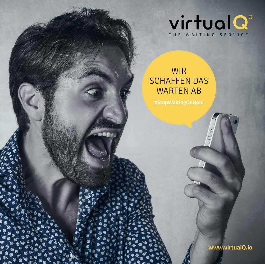 virtualQ® Broschüre
