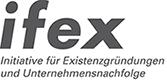 ifex Logo