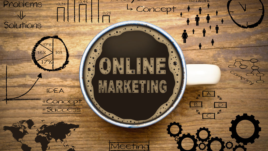 Online-Marketing für Startups