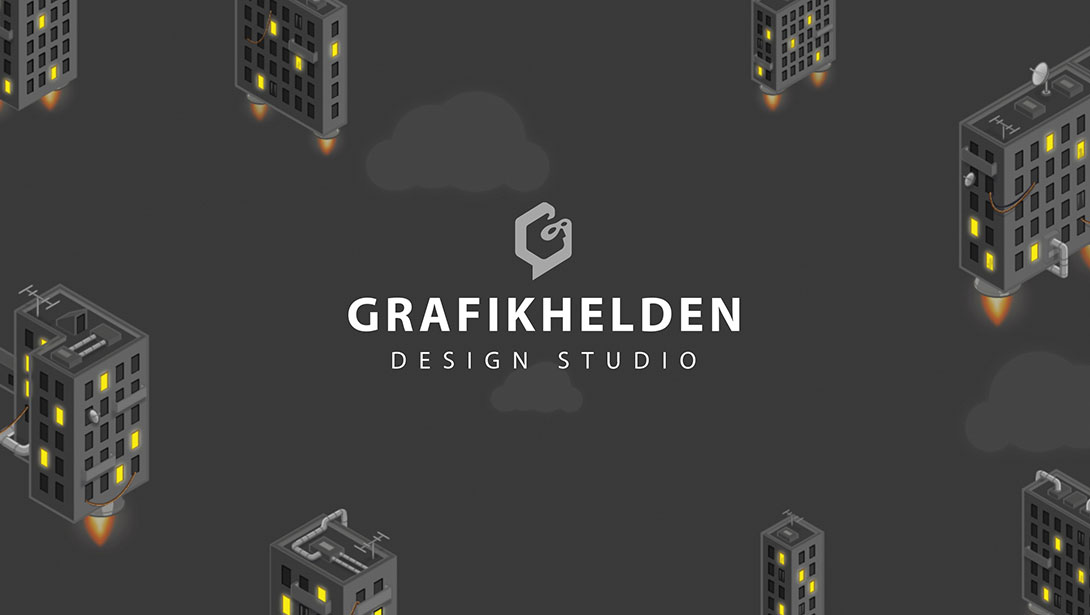 Grafikhelden Design Studio GbR