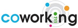 Coworking0711 Logo