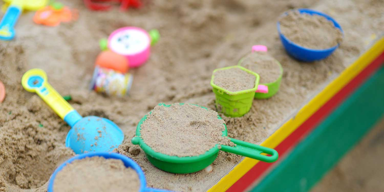 Sandbox startet mit 12 Geschäftsideen