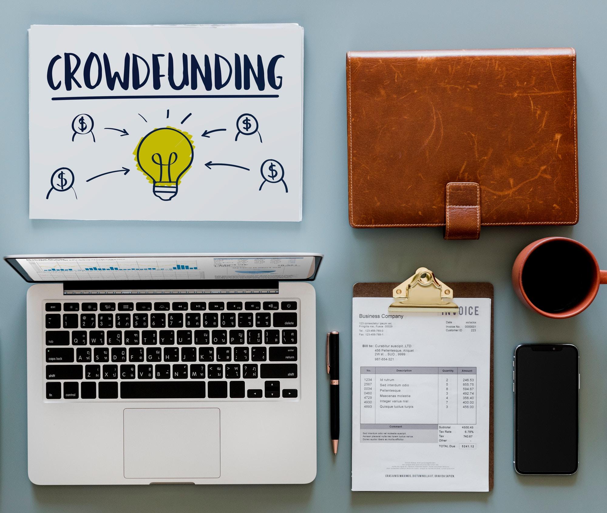 Crowdfunding: Potenzial für eine neue Gründerzeit?