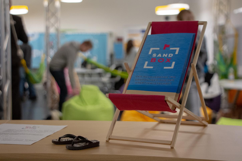 Sandbox Demo-Day: Acht Startups zeigen's uns!