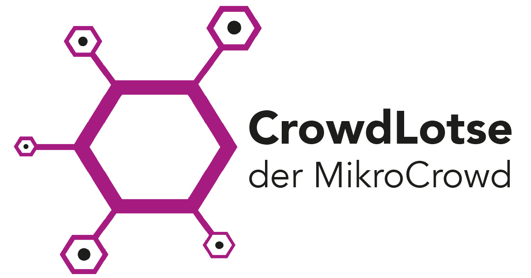 CrowdLotse der MikroCrowd