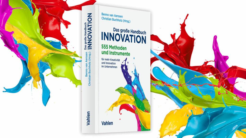 Lesetipp: Innovation ja, aber wie?