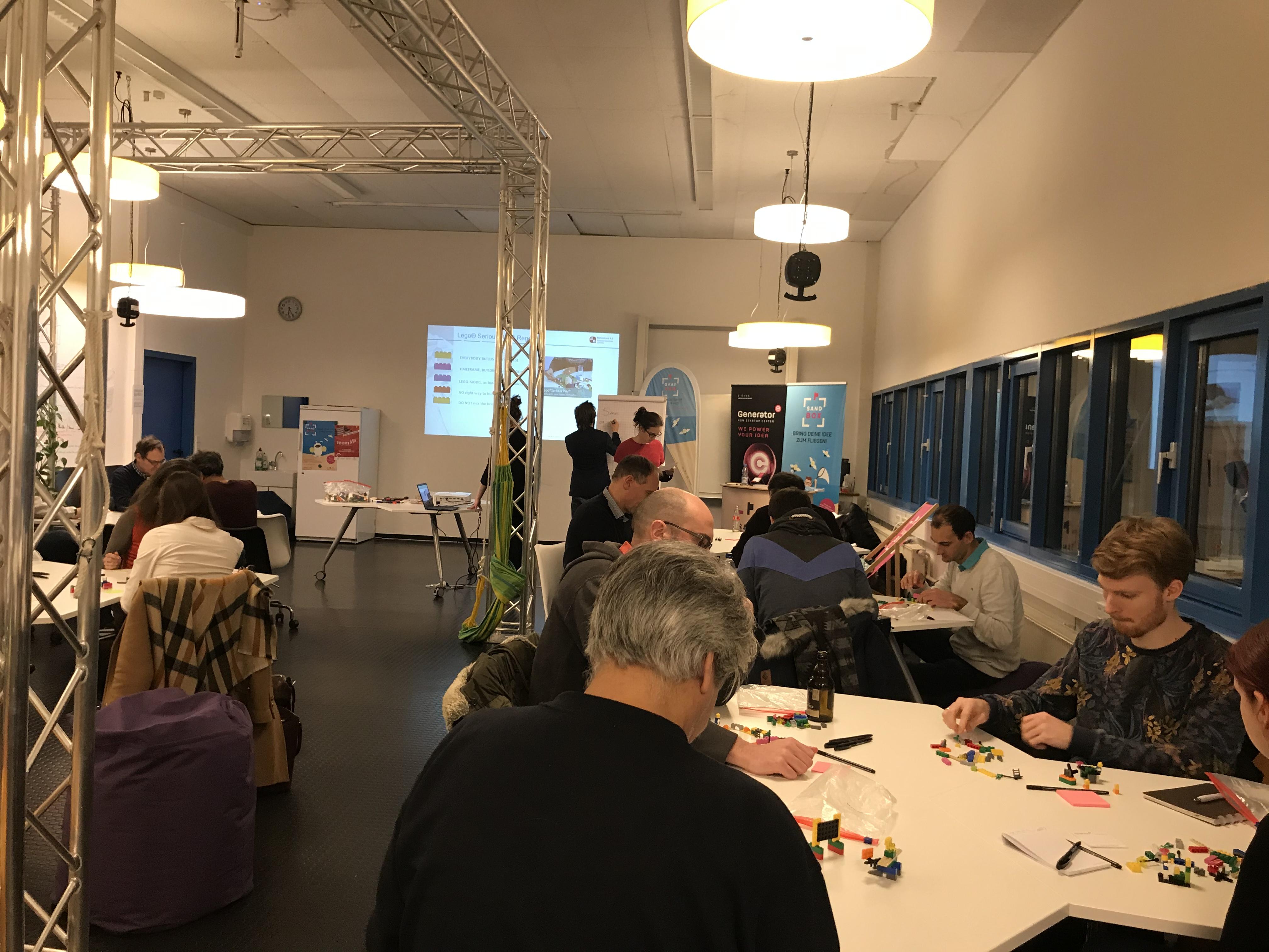 10 Fragen an das Mittelstand 4.0-Kompetenzzentrum Usability – eine Chance für Startups