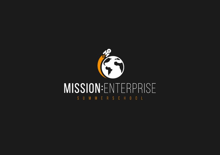 Mission:Enterprise | Call for applications – Jetzt bei der Summer School dabei sein